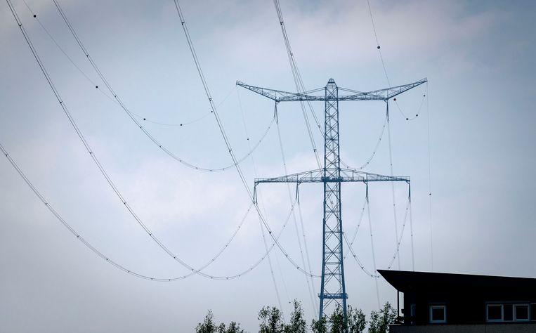 Roeselare verzet zich tegen bijkomende bovengrondse hoogspanningslijnen.
