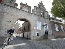 Ruimere openstelling stadspoorten goed voor Zierikzee