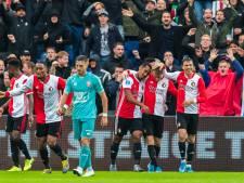 Slagvaardig Feyenoord richt zich op tegen FC Twente