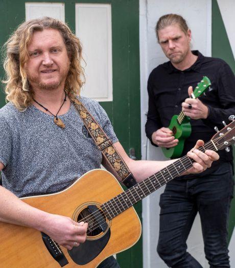 Vlissingse Woodworks-gitarist kan steun aanvragen, maar Middelburgse bassist niet: 'Erg bekrompen'