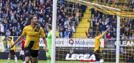 Is NAC na de goede reeks en het vertrek van Willem II-topschutter Sol favoriet voor de derbyzege?