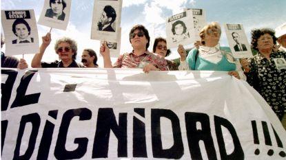 Slachtoffers van Duitse sekte in Chili krijgen tot 10.000 euro schadevergoeding
