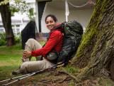 Chaneeqa (25) maakt voetreis van Hengelo naar India