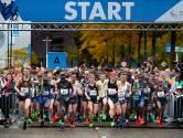 Verschuivingen deren Marathon Eindhoven niet
