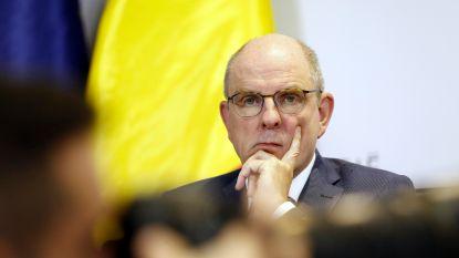 """Minister Geens reageert op beschuldiging van 'obstructie': """"Albanië kon gangster ook zónder onze hulp oppakken"""""""