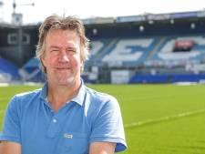 PEC Zwolle Vrouwen laat zich verrassen in bekertoernooi