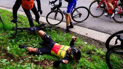 Philippe Gilbert schrapt de Giro van zijn programma