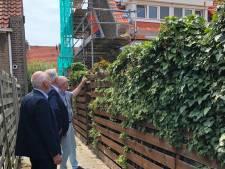 Bewoners burgemeestersbuurt Honselersdijk balen van puinhoop na 'groot onderhoud'