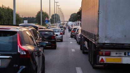 File of niet, 7 op 10 Belgen met wagen naar werk