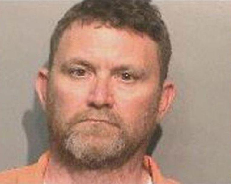 Scott Michael Greene (46) wordt verdacht van de schietpartijen.