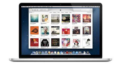 """Einde van iTunes in zicht? """"Apple wil programma opdelen in aparte apps"""""""