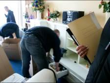Geen deurwaarder bij Bossche ondernemers aan de poort, Rivierenland en Vught puzzelen nog