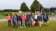 Buurtbewoners zien vijf windmolens in Klein Gent niet zitten