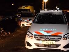 Drie mannen opgepakt bij steekpartij in woning Doetinchem