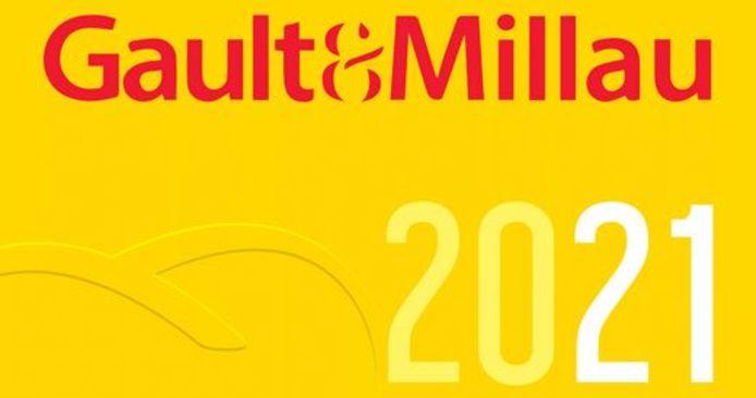 Het logo van Gault&Millau 2021