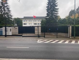 Sint-Pieters-Woluwe verzet zich tegen nieuwbouwflats van Chinese ambassade
