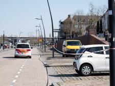 Nu ook deel Waalkade op slot in strijd tegen hang-Nijmegenaren