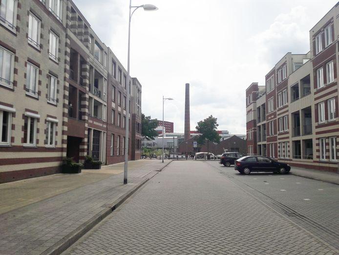 De voorgestelde pilot voorziet erin dat in de straten De Schutspatroon (foto), De Vendelier en De Meesterproef gedurende een halfjaar de vergunningplicht wordt opgeheven.