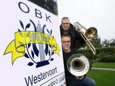 Westervoortse fanfare bestaat een eeuw, maar viert dat feest pas volgend jaar: 'Werk niet verloren gegaan'