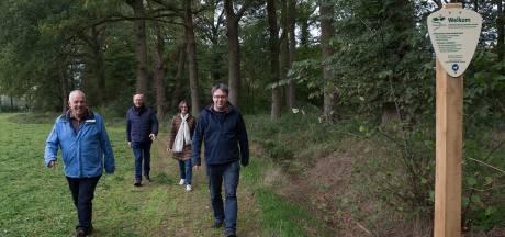 Internationaal wandelpad voor Babberich: 'Eén van de weinige dingen die je nog wel mag doen'