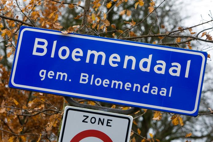 Bloemendaal is qua belastingen de duurste gemeente voor woningeigenaren in Nederland.