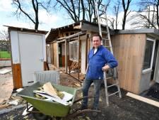 Harry uit Borne blijft na 40.000 euro aan boetes procederen tegen 'Almelo'