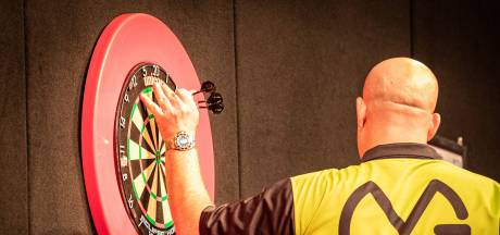 Van Gerwen en co zien PDC na 'Summer Series' nu 'Autumn Series' presenteren