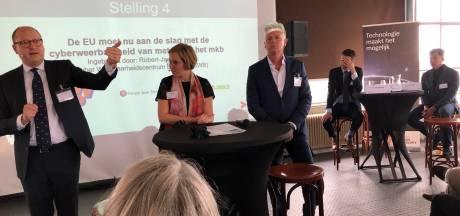 Debat over Europees technologiebeleid: landbouwgeld naar innovatie