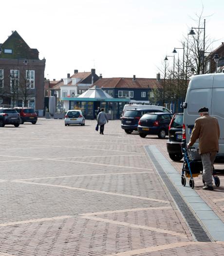 Foutparkeerders in Oostburg opgelet: er worden nu écht boetes uitgedeeld