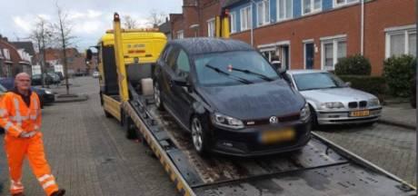 Man (30) en vrouw (24) uit Breda aangehouden na mogelijke witwaspraktijken