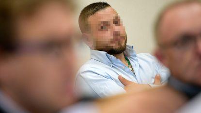 """Roberto S. (38) gefrustreerd door bewijslast van speurders: """"Kortsluiting in mijn kop door al die vragen"""""""