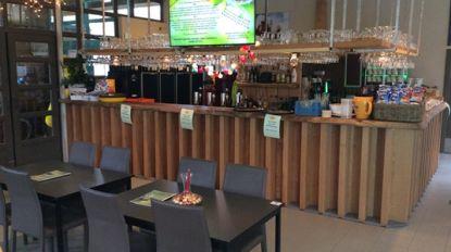 Cafetaria Het Leen voor onbepaalde tijd gesloten