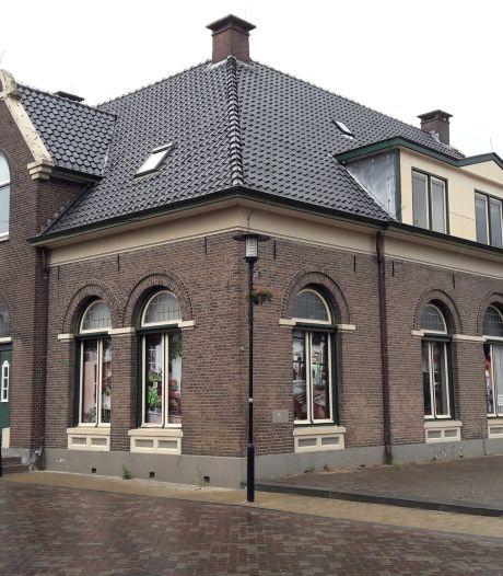 Plan Italiaans restaurant in Hengelo voorlopig in de ijskast