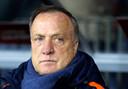 Dick Advocaat is de nieuwe trainer van Feyenoord.