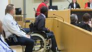 Man die zwangere vriendin doodstak veroordeeld tot maximumstraf van 30 jaar cel