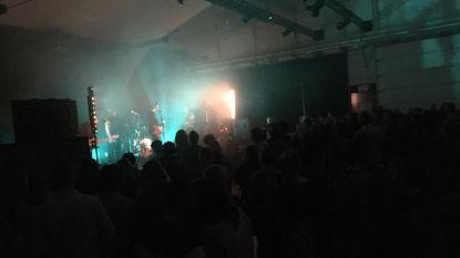 250 toeschouwers voor Marble Sounds in Uzien