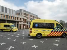 Bravis en Amphia: overplaatsing corona-patiënten naar andere ziekenhuizen blijft hard nodig