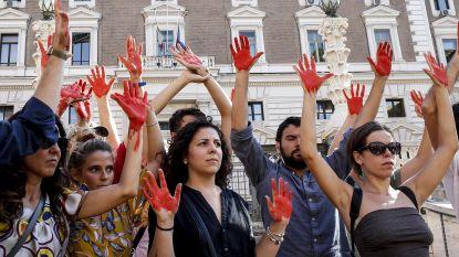 Lega Nord-leider dient klacht wegens laster in tegen 'Gomorra'-auteur Roberto Saviano