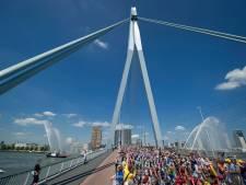 Tien jaar later droomt Rotterdam weer van de Tour: 'Goede hoop op een Grand Départ'