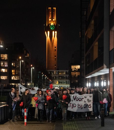 Moord Chantal de Vries: Wim V. (28) zocht vooraf naar 'meest bloederige kerstmoorden'