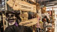 IN BEELD: Halloween in Floralux