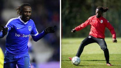 """Ndongala in bekerfinale met Genk tegen Standard, de ploeg waar hij onder contract staat: """"Sá Pinto weet dat ik hen pijn kan doen"""""""