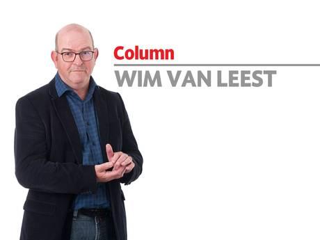 Column: Verbleekt