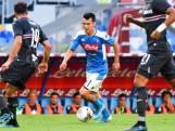 Ancelotti: 'Hirving Lozano speelde weer briljante wedstrijd'