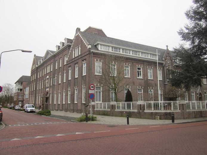 Het Moederhuis van de Congregatie Zusters van Liefde in Schijndel.