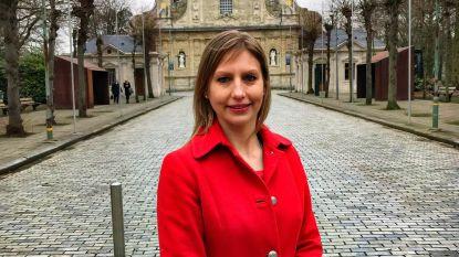 Raadsleden Claes en Wouters uit Scherpenheuvel mogen naar het Vlaams Parlement in Brussel