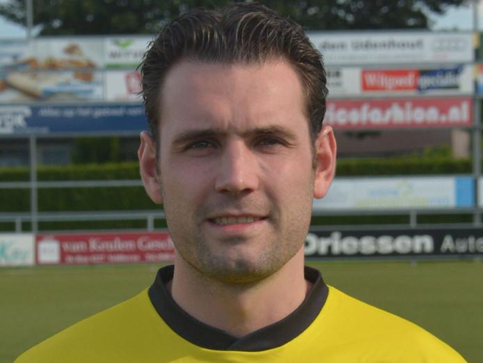 Niek van Boekel.