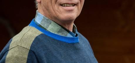 Voorzitter Meulenkamp van Nut en Sport Haaksbergen: 'We kunnen niets en mogen niets'