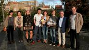 Winnaars zoekwedstrijd landbouwdag beloond