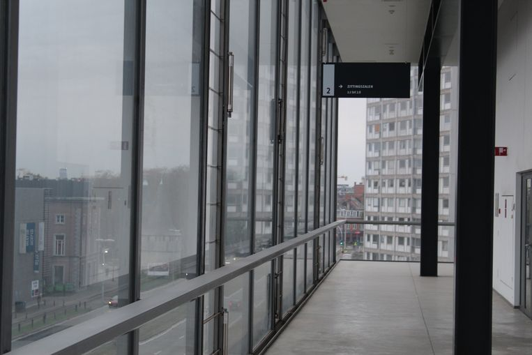De rechtszaak kwam vrijdag voor in de correctionele rechtbank in Gent.
